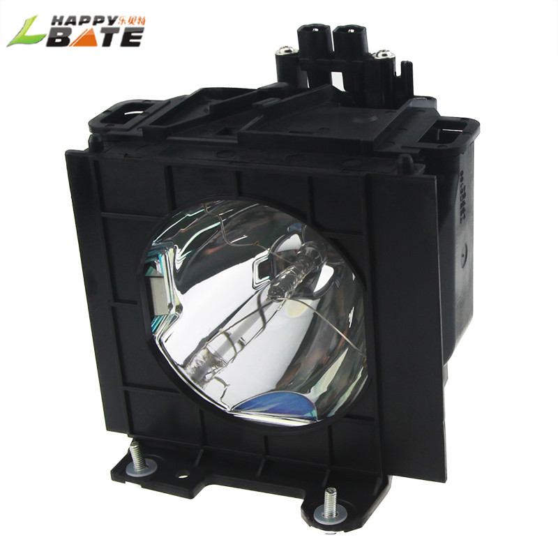 HAPPYBATE ET-LAD35 Spot Projectors Lamp for PT-FD3500 PT-FD350 PT-FD3500E PT-FD3500U 180 days warranty projector bulb et lab10 for panasonic pt lb10 pt lb10nt pt lb10nu pt lb10s pt lb20 with japan phoenix original lamp burner