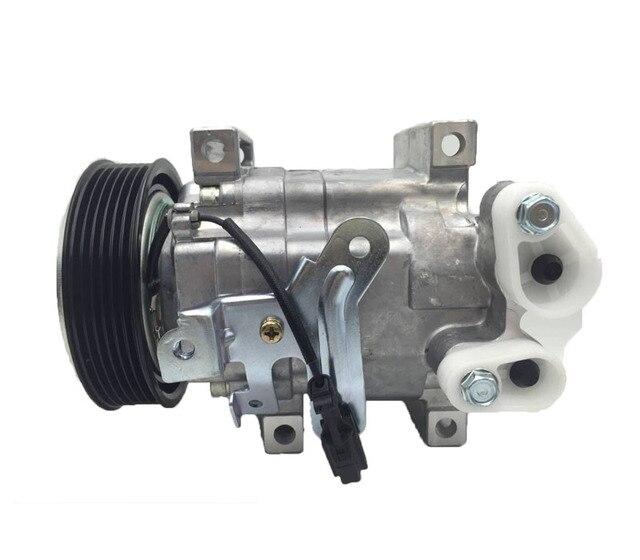 US $95 0 |73111SC020 Z0012269A for Valeo DKV 10R /DKV10R 6pk auto air a/c  compressor for Subaru Impreza/Forester 2 5L 2 0L-in Air-conditioning