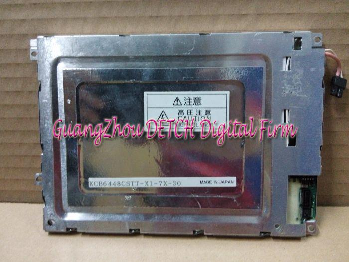 Industrial display LCD screen 6-inch KCB6448CSTT-X1  LCD screen lc171w03 b4k1 lcd display screens
