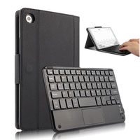 Case For Huawei MediaPad M5 8 4inch Protective Cover Bluetooth Keyboard Protector Media Pad M5 SHT