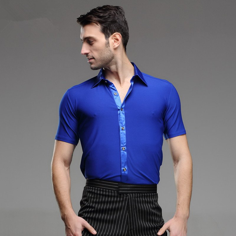 Latin Outfit Male