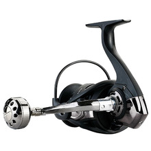 Outdoor Spinning Stainless Steel Fishing Reel