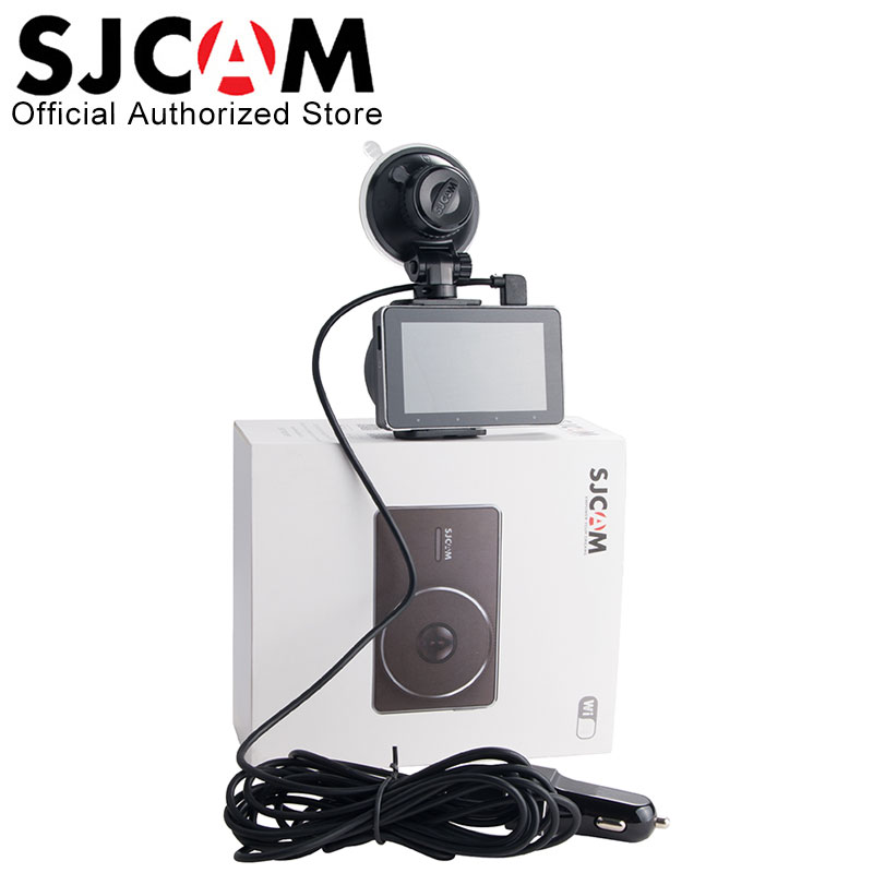 Original SJCAM SJDash Car DVR Full HD 1080P Dash Camera sj dash Cam Video Recorder Camcorder Night Version car Cam 3.0 inch DV