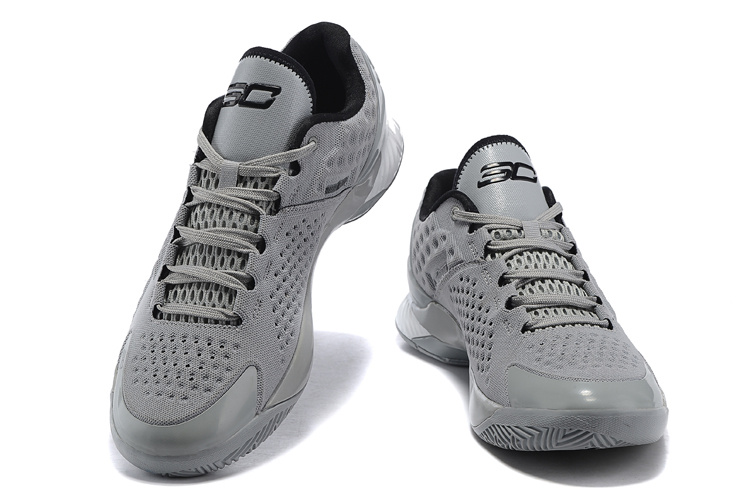 online retailer c2b99 cc96b Aliexpress.com : Buy Under Armour Men Curry 1 Basketball shoes Low ...