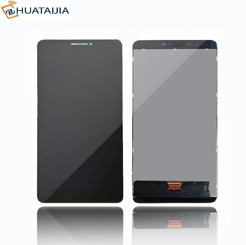 100% NOUVEAU Pour Lenovo Tab 3 Plus TB-7703X ZA1K0070RU LCD Affichage et Écran Tactile Digitizer Assemblée