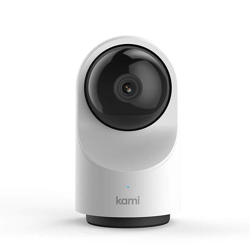 YI Kami Intelligent Intérieure caméra domestique 1080 P caméra ip de Sécurité de Surveillance Motion Tracking 2-Façon Audio Mode de Vie Privée 6 mois livraison Nuage