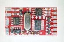 5pcs lot led decoding board Output Power: 72W +free shipping