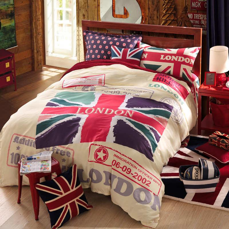Online Get Cheap London Duvet Set Aliexpresscom Alibaba Group