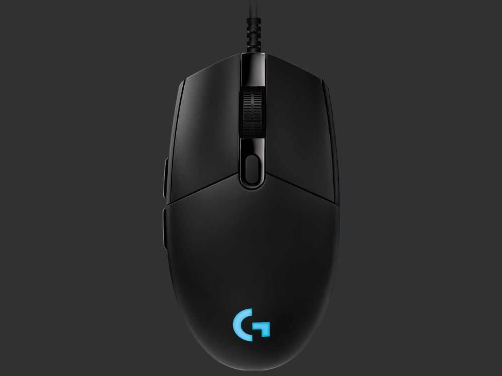 2790f18629a Detail Feedback Questions about New G PRO!Logitech G PRO HERO Wired ...