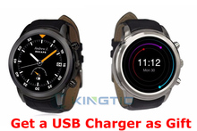 X5 Smartwatch Android 4.4 3G WCDM Sim card MTK6572 Dual core Bluetooth 4.0 watch phone Heart Rate 1.4″ AMOLED Display WIFI GPS