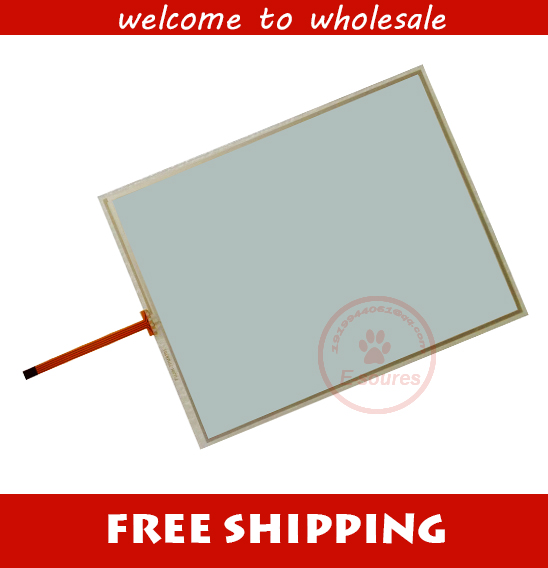 New Touch Screen For DMC TP-3174S2 TP3174S2 Touch Screen Glass Digitizer Panel new dmc ast075a touch screen glass