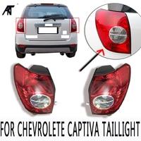 High Quanlity Rear Bumper Brake Light Tail Light Stop light taillight taillamp For Chevrolete Captiva 2008 2009 2010