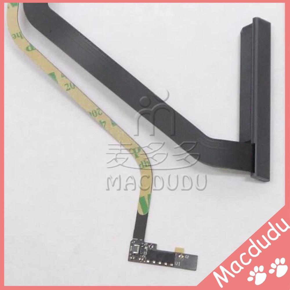 Nieuwe HDD-kabel met beugelhouder voor 13-inch MacBook Pro A1278 - Computer kabels en connectoren - Foto 3