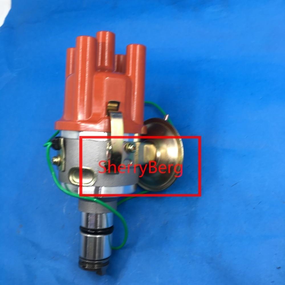 Cumpr Piese De Schimb Auto Ignition Distributor 043905205n Clic Volkswagen Bug 023117602b Fit Vw Beetle Audi
