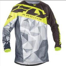 2018 Downhill Bike and Off-road Motocross racing shirt 2018 Sale long sleeve cycling Jersey DH MX RBX MTB clothes maillot de cic