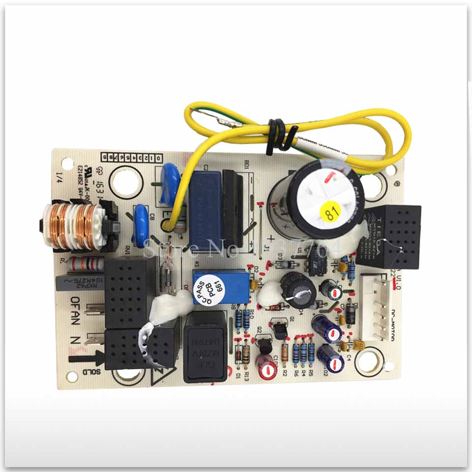 new for Air conditioning computer board circuit board W52535 30035280 GRJW52-A good working new board good working for air conditioning computer board circuit board 30135340 w52535c grjw52 a3