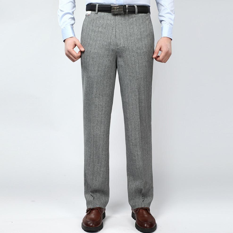 Linen Summer Pants
