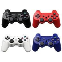 Для sony PS3 контроллер USB беспроводной геймпад Playstation 3 консоль Dualshock игровой джойстик для игр геймпады