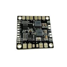 Mini Power Hub BEC 5V 12V V3 Distribution Board PDB 4 ESC for FPV QAV250 ZMR250 Multicopter Quadcopter VTX PCB LiPo kit