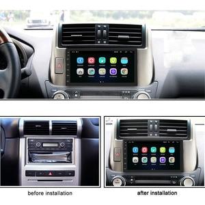 Image 5 - Podofo androidのカーラジオマルチメディアプレーヤー 2 din 7 タッチスクリーンautoradio bluetooth fm wifi aux 2DIN gpsオーディオプレーヤーステレオ