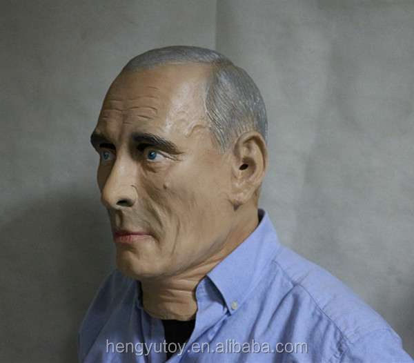 Buy putin mask and get free shipping on AliExpress.com