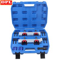 Engine Chain Driven Camshaft Alignment Timing Fixture Tool Kit For Mercedes  Benz M271