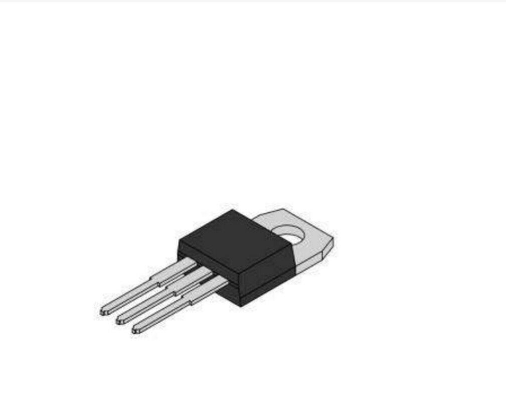 Hot Sale Tip122 Darlington Transistor Npn Type To 220 A71237 Circuit