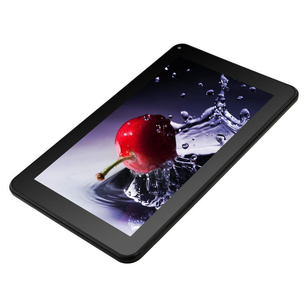 Free Shipping BoDa tablet pc 9 inch Google Android 4.4 KitKat Tablet PC A33 Quad Core 8GB Dual Camera Wi Fi