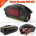 Высокое качество 1 шт. мешок для сбора пыли фильтр в корпусе bin collecter для iRobot Roomba 800 900 Series870 871 860 861 880 885 960 964