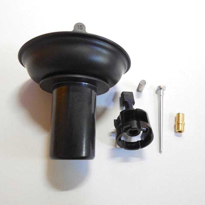 Besplatna dostava 24MM Keihin karburator vakuum membrana klip motor - Pribor i dijelovi za motocikle