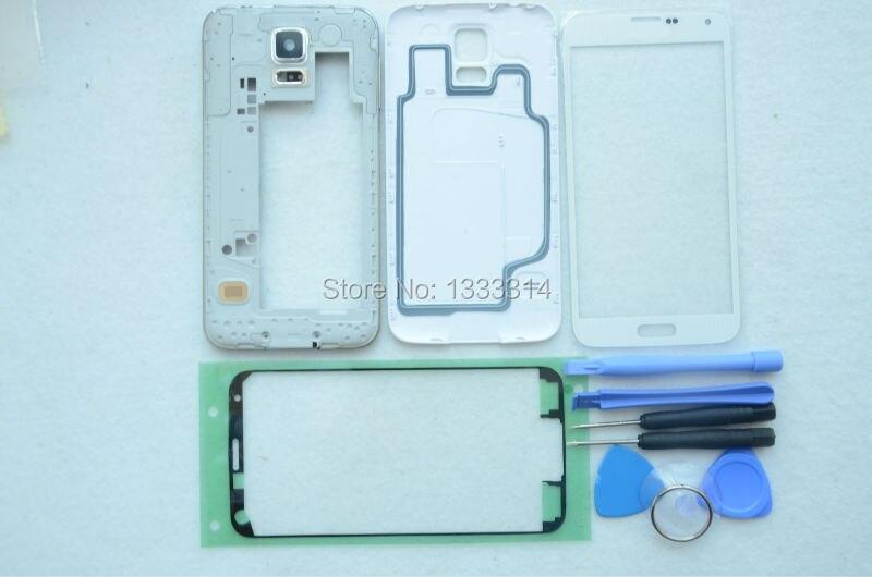 S5 white kits