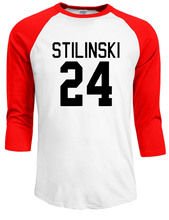 Stilinski Long Sleeve T-Shirt