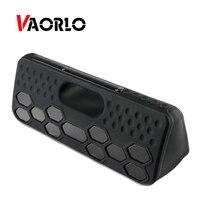 VAORLO Outdoor TWS Bluetooth Speaker 40W Wireless Built in battery Portable Waterproof IPX55 Loud Speakers Hands Free for IPHONE