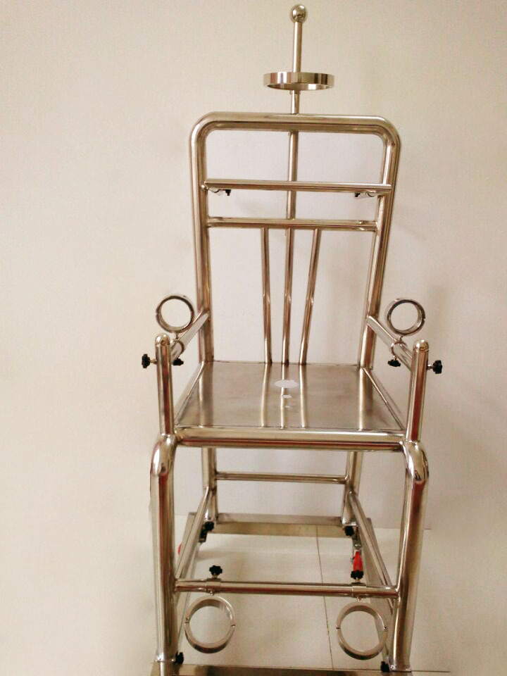 Stainless Material Tuning chair,Hand cuffs and leg irons,adult sex furniture,sex toys for couples,sex game toys,sexy shop