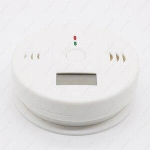 Image 3 - Система сигнализации, датчик углекислого газа, сенсоры работают независимо друг от друга, встроенная сирена 85 дБ, ЖК экран