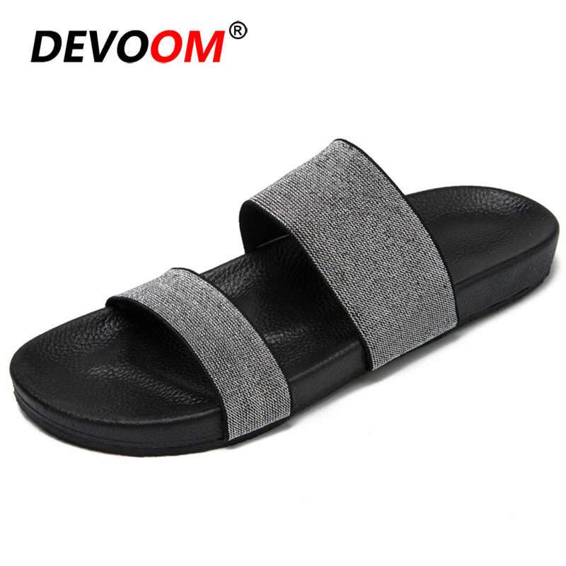 New Air Mesh ชายรองเท้าแตะรองเท้าแตะรองเท้าแตะ House รองเท้าแตะชายน้ำหนักเบาแหนบ Tomme แฟชั่นรองเท้าแตะรองเท้าแตะชายบุรุษสไลด์ Badslippers