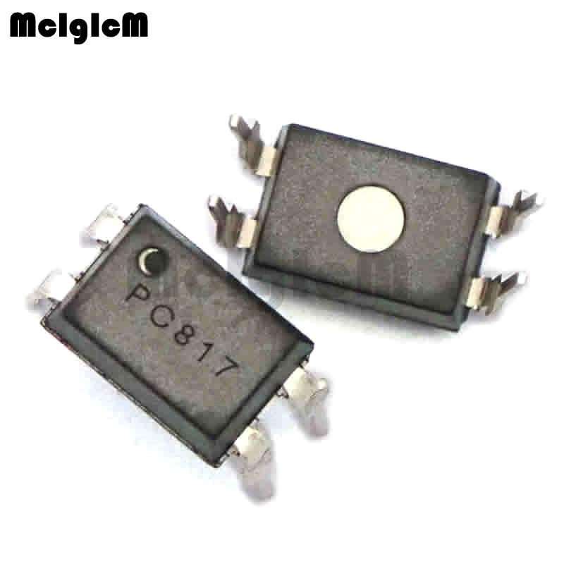 20PCS PC817C DIP4 PC817-C DIP PC817 C New And Original IC