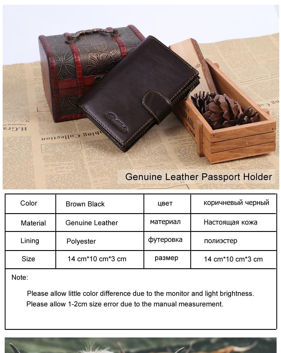 Betiteto carteira masculina de couro legítimo, bolsa