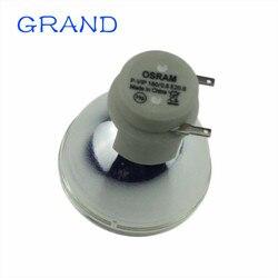 RLC-070 oryginalny projektor gołe lampy dla VIEWSONIC PJD5126 PJD6223 PJD6353 PJD6353s PJD6653w PJD6653ws z 180 dni gwarancji