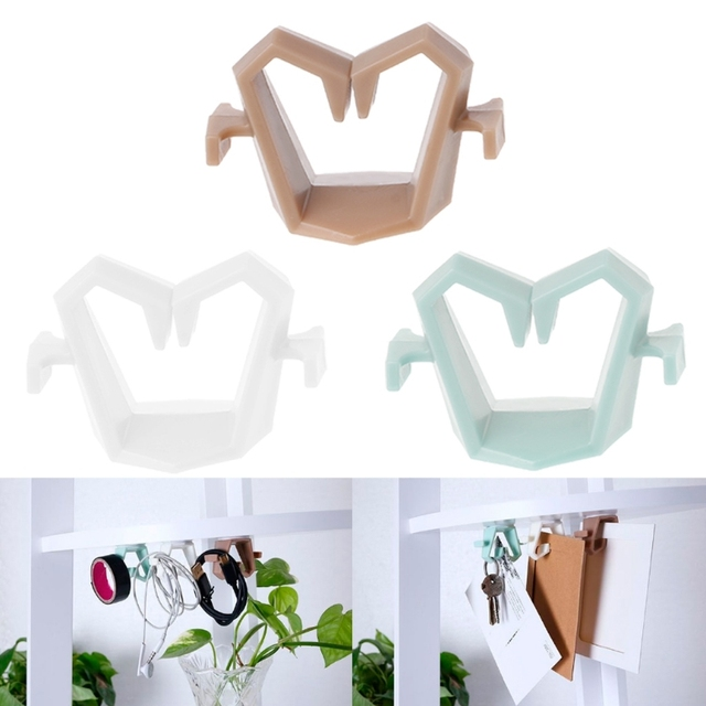 Multifunktionstaste Handtuchhalter Haken Küchenschrank Decke ...