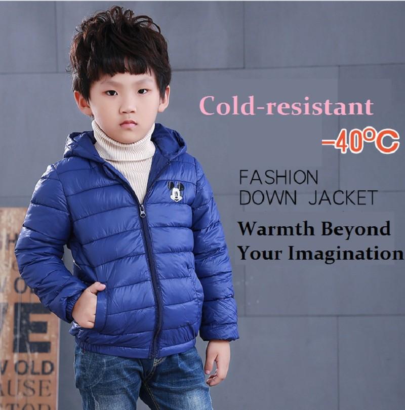winter coat boys