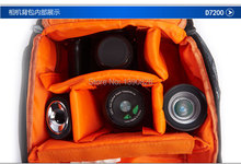 POLO SHARPSHOTS D7200 HD Digital Camera camera 24X telephoto wide-angle micro single lithium battery Three lens