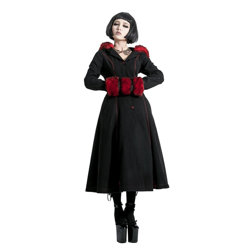 LY-036-Two-Wear-Woolen-Gothic-Lolita (3)