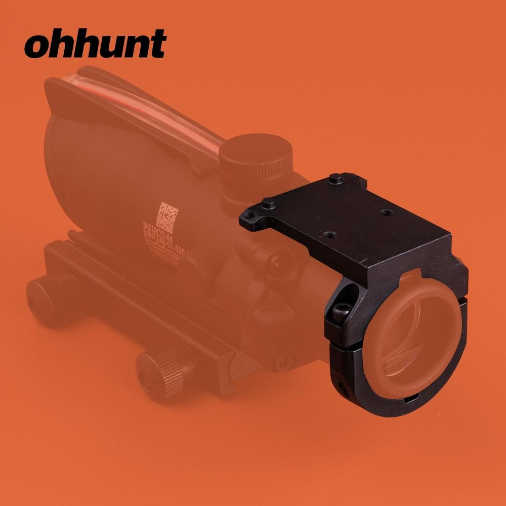 ohhunt ov aksesuarları Taktik cəhətdən möhkəmlənmiş miniatür - Ovçuluq - Fotoqrafiya 1