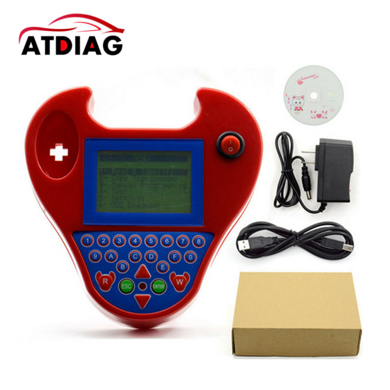 Mini zedbull v508 smart zed-bull chave identificador programador mini zed bull programador chave