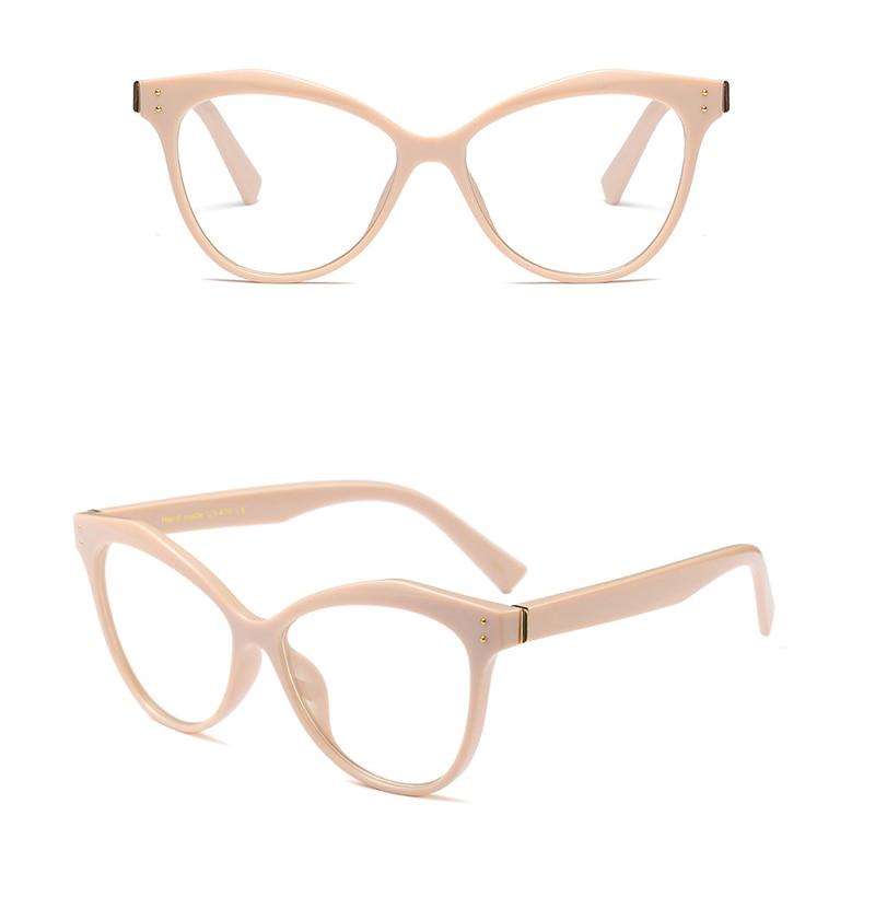 2018 News Cat Eye Sunglasses (10)