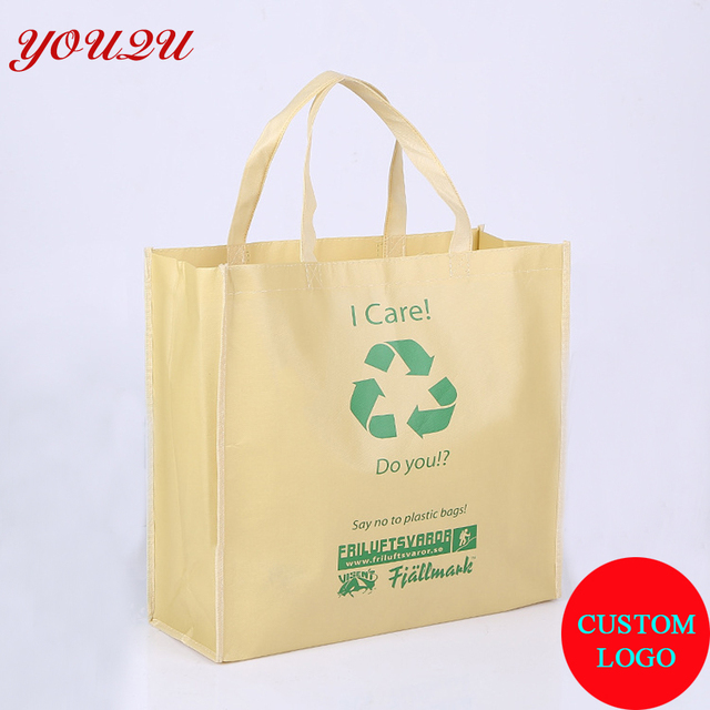 Full side print non woven bag non woven printed bag lowest price+escrow  accepted-in Shopping Bags from Luggage & Bags on Aliexpress com | Alibaba