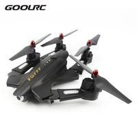 FQ02W 0.5MP Camera Wifi FPV Foldable Transform Robot Shape 2.4G 4CH 6 Axis Gyro G Senseor Selfie Drone RTF Quadcopter