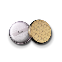 Pudaier Crystal Bronzing Powder 8 Colors Face Contour Loose Cosmetics Concealer Bronzer Highlighter Whitening Skin Finish