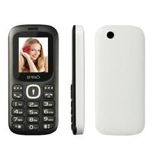 Оригинальный ipro i3185 открыл мобильный телефон Celular 1.8 дюймов старейшин телефон Bluetooth 2 г/м² Испанский Русский Dual SIM телефона Распродажа
